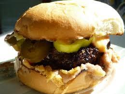 smokin u0027 chokin u0027 and chowing with the king san antonio bean burgers
