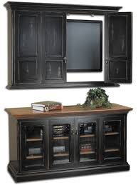 Wall Units For Televisions Media Cabinets With Doors For Tv Best Home Furniture Decoration