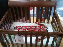 Mini Crib Size You Used A Mini Crib Babycenter
