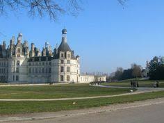 chateau de chambord chambre d hote château de chenonceau loire valley built across a river