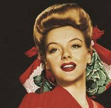women hairstyle france 1919 1940s hairstyles memorable pompadours glamourdaze
