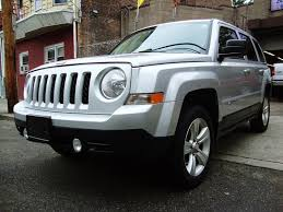 jeep patriot latitude 2011 2011 jeep patriot latitude in passaic nj discount auto sales