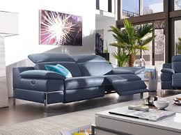 canape en cuir toutes nos astuces pour entretenir canapé décoration
