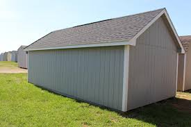 12x24 garage 12u0027 x 24u0027 wooden portable garage delivered