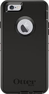 amazon black friday deals on no contract iphone 6 amazon com otterbox defender iphone 6 6s case frustration free
