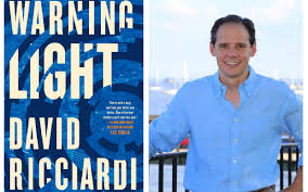 favorite blue david ricciardi s warning light is your next favorite thriller