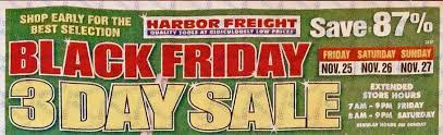 best saturday black friday deals harbor freight black friday 2016 ad scan and sales slickguns