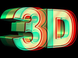 3d Pictured Youtube Player In 3d Youtube