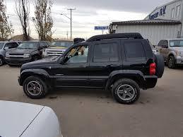 liberty jeep 2004 jeep liberty renegade 4 4 gtr auto sales