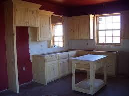 knotty pine cabinets natural log siding