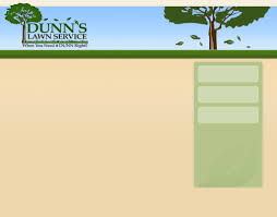 Lawn Care Estimate Template by Dunn U0027s Lawn Service Of St Louis Mo Lawn Care Hazelwood St Charles