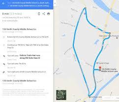 Run Map Schs Band Color Run Tickets Sat Oct 21 2017 At 9 30 Am Eventbrite