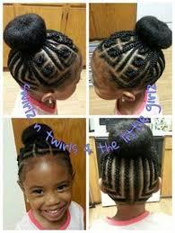hairstyles plaited children 27 best kids braid styles images on pinterest african hairstyles