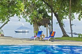 mercure manado tateli beach resort in indonesia asia