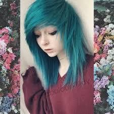 Frisuren Lange Haare Mit Farbe by Hair Schneiden Lassen Und Lange Haare Opfern Frisur Bunte