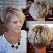 front and back pictures of short hairstyles for gray hair short womens hairstyles front and back hair