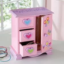 children s jewelry box 25 beautiful childrens jewelry boxes zen merchandiser children s