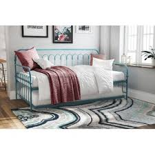 Turquoise Bed Frame Turquoise Bed Frame Wayfair