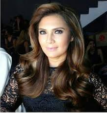 philipina formal hair styles vina morales filipina beauties pinterest vina morales