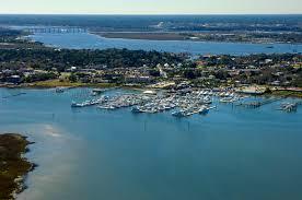 conch house marina resort in st augustine fl united states