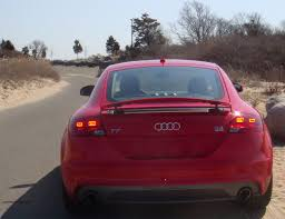 audi tt 2008 specs 2008 audi tt review and test drive by car reviews and