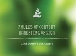 marketing design 7 of content marketing design that convert customers