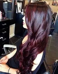 coke blowout hairstyle 35 best cherry cola hair images on pinterest hair colors