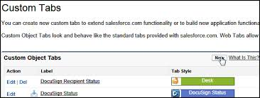 how to reconfigure docusign for salesforce after a sandbox refresh
