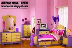 Purple Pink Bedroom - 15 pink u0027s bedroom 2014 inspire pink room designs ideas for