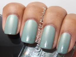butter london two fingered salute refined and polished