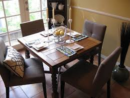 How To Set A Dining Room Table How To Set A Dining Room Table With Image Of Classic Dining Room