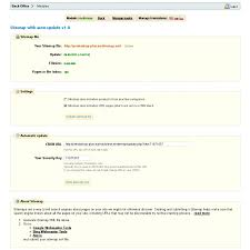 sitemap prestashop sitemap with automatic update feature