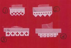 free patterns parchment worldwide