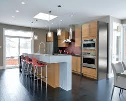 kitchen craft terni bamboo cabinets contemporary kitchen