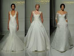 Pronovia Wedding Dresses Pronovias Fall 2016 Collection Wedding Dress Photos