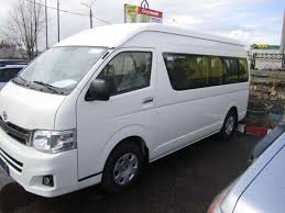 toyota hiace vip toyota hiace 2 7 2012 auto images and specification