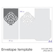 envelope templates free 25 unique envelope templates ideas on diy stationery
