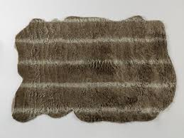 How To Make A Faux Fur Rug 9 Best Faux Fur Rugs The Independent