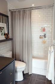 Shower Curtains For Glass Showers Bathroom Ideas Shower Curtain Or Doors Curtains For Glass Showers