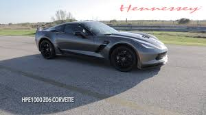 corvette stingray hennessey price hpe1000 z06 corvette test drive with hennessey