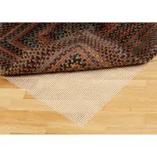 Best Non Slip Rug Pad For Hardwood Floors Shop Rug Pads At Lowes Com