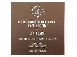 rustic save the dates 25 save the date ideas we and where to buy them