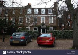 28 george michael houses was george michael being treated