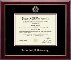 a m diploma frame made in the u s a diploma frames a proud plus chc