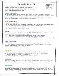 i need a resume template i need a simple resume template free simple resume format