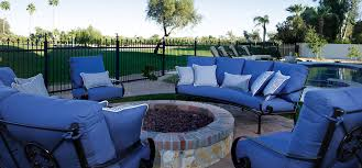 Unique Outdoor Furniture by Custom Outdoor Patio Furniture Phoenix Residential U0026 Commercial