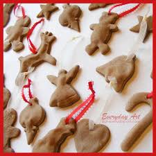 167 best air clay and salt dough crafts images on