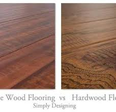engineered hardwood vs laminate us house and home estate