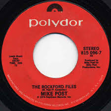 theme music rockford files mike post jack jones the rockford files love boat theme at discogs