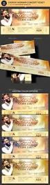 best 25 concert ticket template ideas on pinterest concert